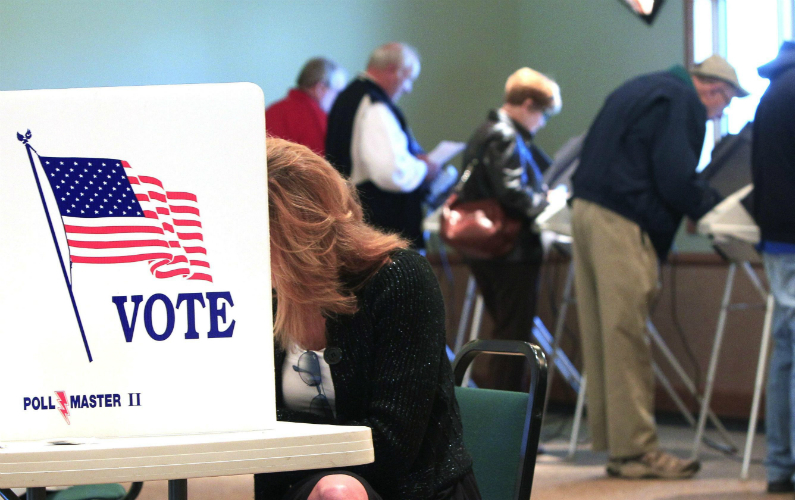 Mountain Lakes School District Referendum 2017