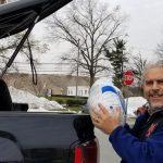 MLAA Donates Thanksgiving Turkeys