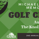 2nd Annual Michael Wallin Memorial Golf Classic