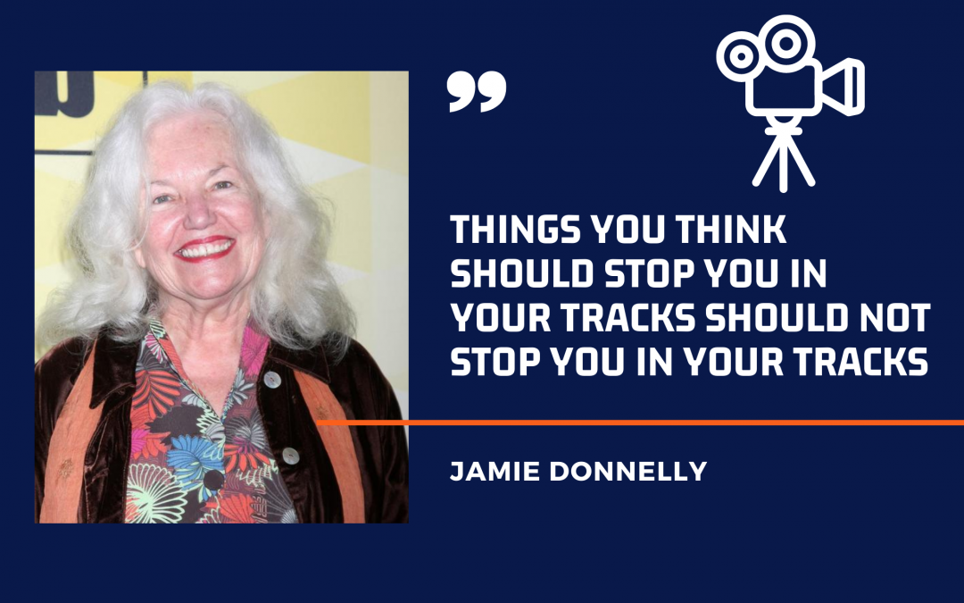 Laker in the Spotlight: Jamie Donnelly